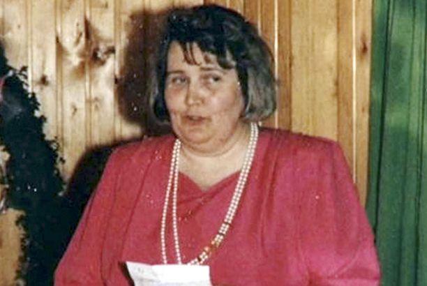 Raija Juutila katosi vuonna 1993. Poliisi vangitsi avomiehen epäiltynä Raijan murhasta.