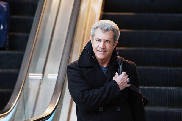 Mel Gibson sairasti koronaviruksen.