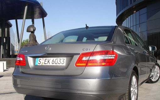 Suomessa dieselautojen kalliita suodattimia sabotoidaan: Saksassa Mercedes tarjoaa 3 000 euron tukirahaa uusiin suodattimiin