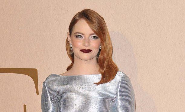Emma Stonen uutta elokuvaa tähdittävät vain naiset.