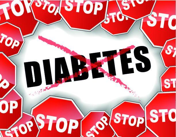 Kakkostyypin diabetes on mahdollista pysäyttää elintapojen elinikäisellä muutoksella.