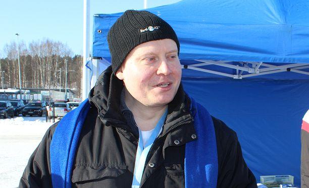 Jyväskylän kaupunginvaltuutettu ja kaupunginhallituksen jäsen Teemu Torssosta epäillään murhan yrityksestä.