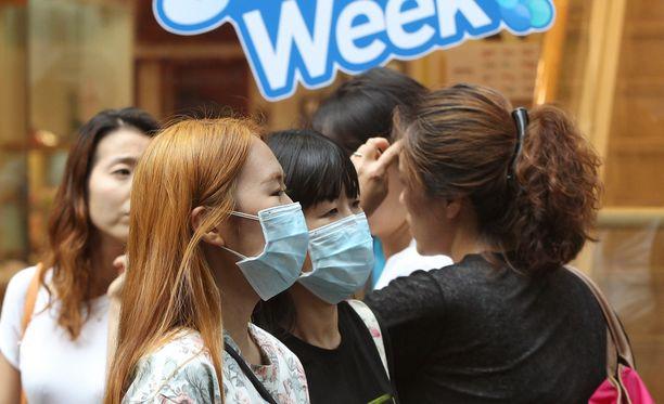 Mers on koronaviruksen aiheuttama hengitystieinfektio, johon kuolee jopa yli kolmannes sairastuneista.