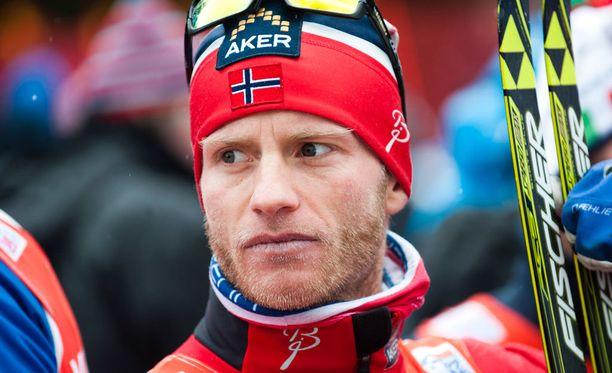 Martin Johnsrud Sundby vapautui massiivisesta kahden kuukauden kilpailukiellostaan tällä viikolla.