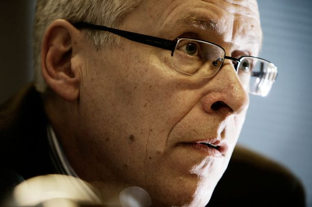 Jukka Rantala johtaa 10-henkistä eläkeneuvotteluryhmää, jossa väännetään muun muassa eläkeiän nostosta.
