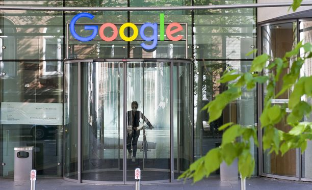 Suurin osa Googlen työntekijöistä jatkaa työskentelyä etänä.