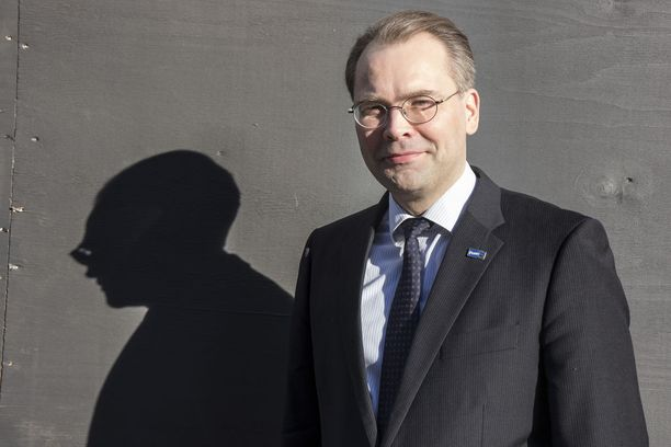 Jussi Niinistölle eivät hallituskumppani Anne Bernerin esitykset kelpaa.