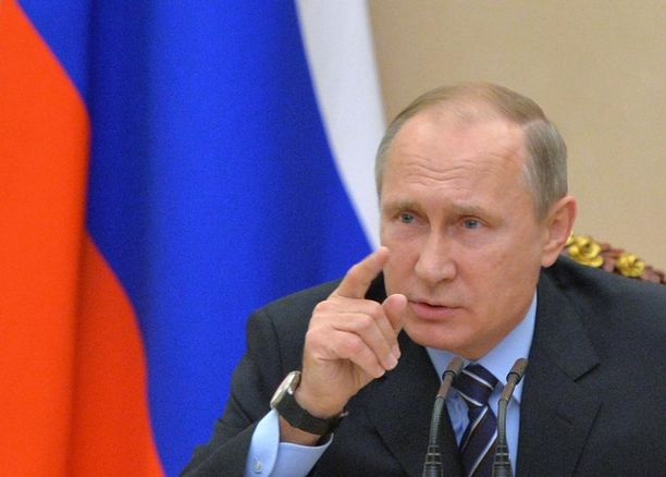 Suurin osa venäläisistä on sitä mieltä, että Vladimir Putin voisi jatkaa presidenttinä myös seuraavalla vaalikaudella.