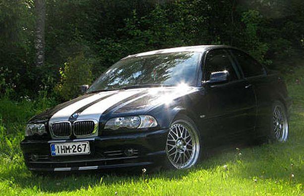 7. HOPEANUOLI E46 330 Coupe 2000