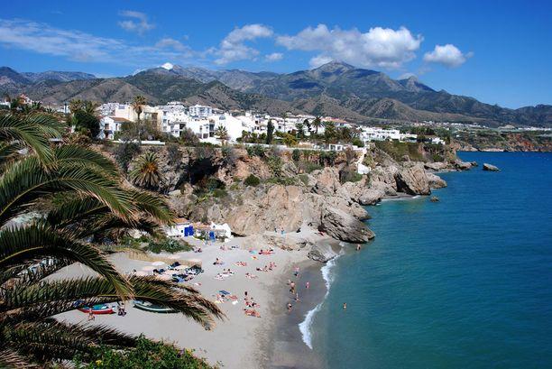 Malaga on kiinnostava kohde sekä rantalomailijoille kuin kaupunkimatkailijoille.
