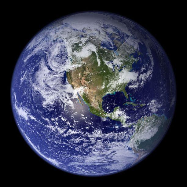 Tänään on maailman ylikulutuspäivä, jolla tarkoitetaan päivää, jolloin ihmisten kulutus laskennallisesti ylittää vuotuisen maapallon luonnonvarojen kestävän käytön.