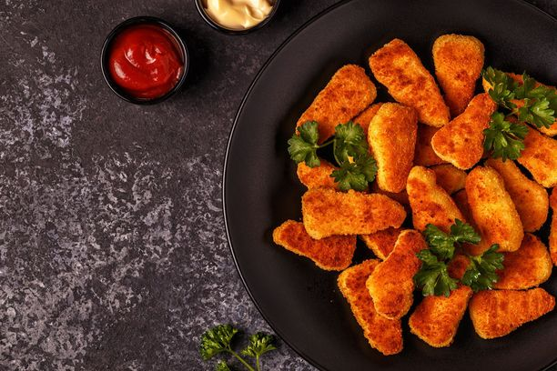 Tutkijat ovat löytäneet linkin pitkälle prosessoitujen ruokien ja syövän välillä.