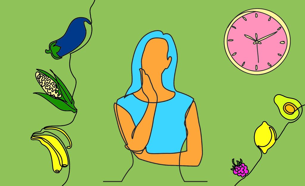 Syömistilanteessa voi olla vaikeaa tunnistaa kehon todellisia tarpeita.
