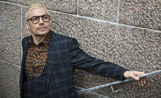 Antti Tuisku esiintyy kesän aikana vain Provinssissa - muutoin tähti on tauolla keikkailusta.