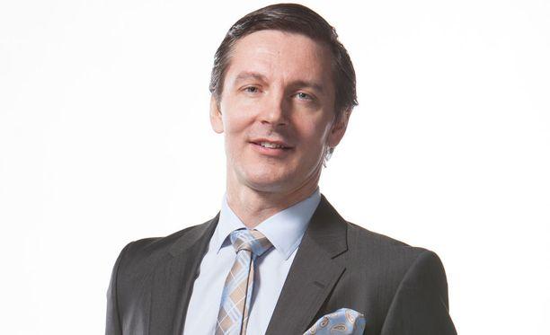 Tero Lehterä tuli tunnetuksi MTV Sportin värikkäänä kiekkokommentaattorina.