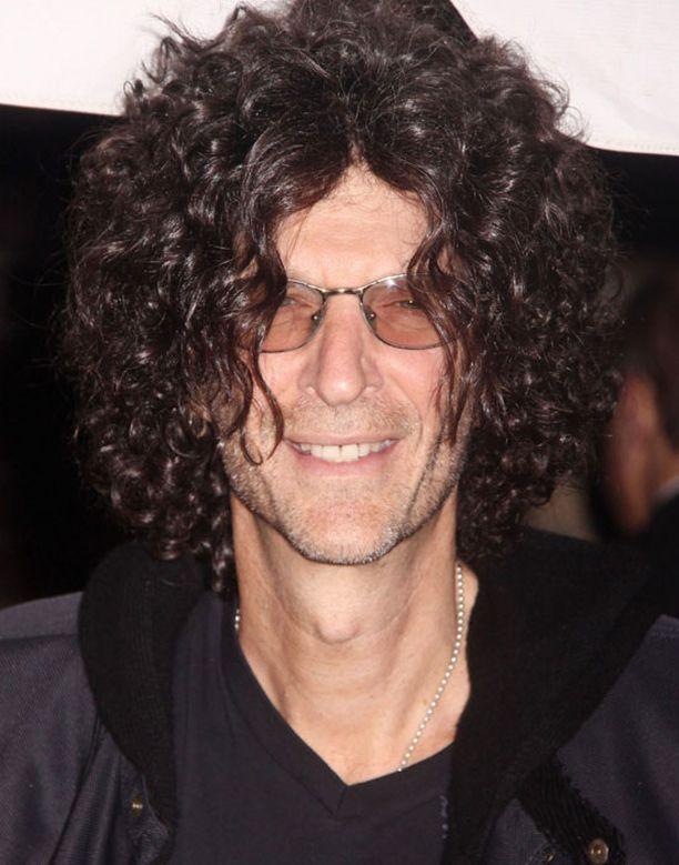 Howard Sternin uskotaan vetävän ilkeydessään vertoja Simon Cowellille.