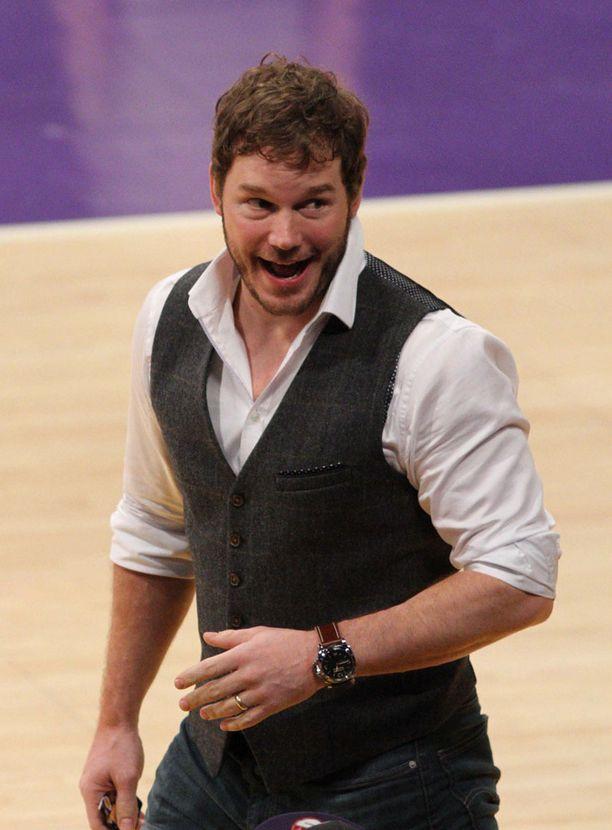 Näyttelijä Chris Prattin kerrotaan olevan Spielbergin ykkösvalinta Harrison Fordin seuraajaksi.