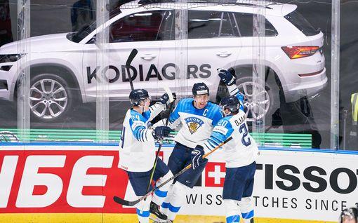 Iso jyrähdys Faselille ja Lukašenkalle – Škoda kieltäytyy sponsoroimasta Valko-Venäjän kisoja