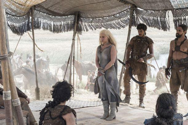 Game Of Thronesin myötä fantasia ja scifi ovat lisääntyneet tv-sarjoissa.