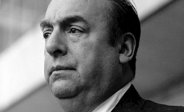Pablo Neruda oli suunnittellut pakoa Meksikoon, jossa hän olisi  johtanut vastarintaa Pinochetin hallinnon kaatamiselle.