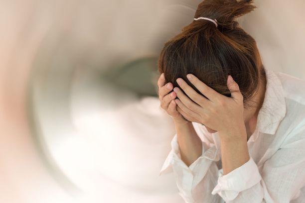 Suomessa sairastuu vuosittain aivoverenkiertohäiriön 25 000 ihmistä.