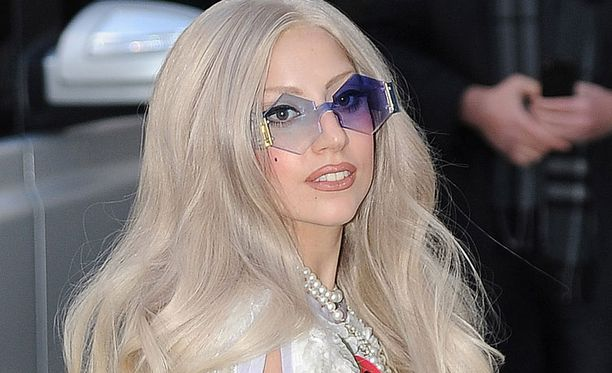 Lady Gagan vuokrakämppä oli kuin mikä tahansa opiskelijaboksi.