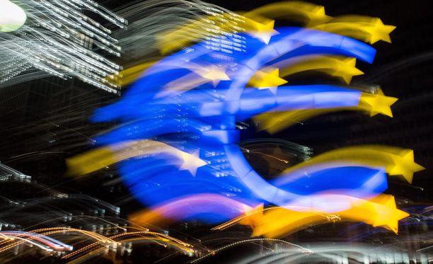 EKP:n ilmoitus vahvisti välittömästi osakemarkkinoita.