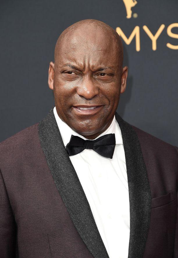 John Singleton on ensimmäinen mustaihoinen elokuvaohjaaja, joka on saanut parhaan ohjaajan ehdokkuuden Oscareissa.