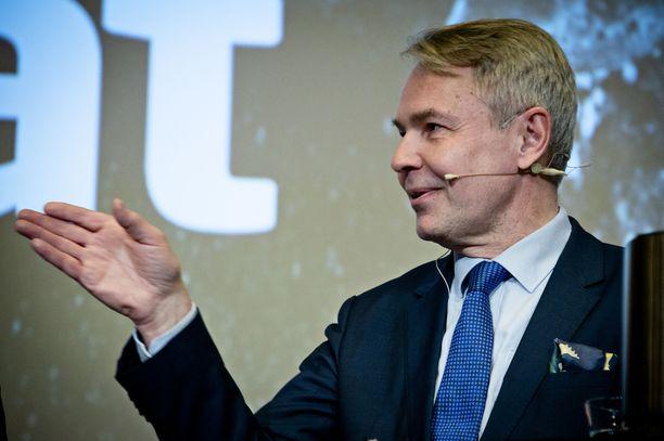 Pekka Haaviston johtama vihreät on kannattanut jo pidempään huumeiden käytön rangaistavuudesta luopumista.