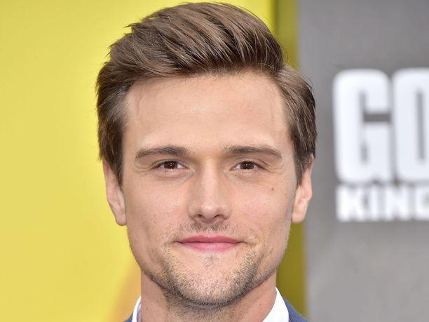 Näyttelijä Hartley Sawyer tunnetaan The Flash -sarjasta.
