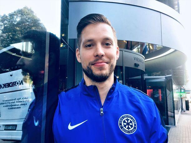 Jukka Peltola palaa Sibirin riveihin ensi kaudella. Joukkueharjoitukset alkavat 10. heinäkuuta.