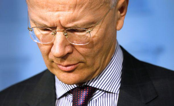 HS:n tietojen mukaan Ala-Pietilä joutuu väistymään toimitusjohtajan paikaltaan.