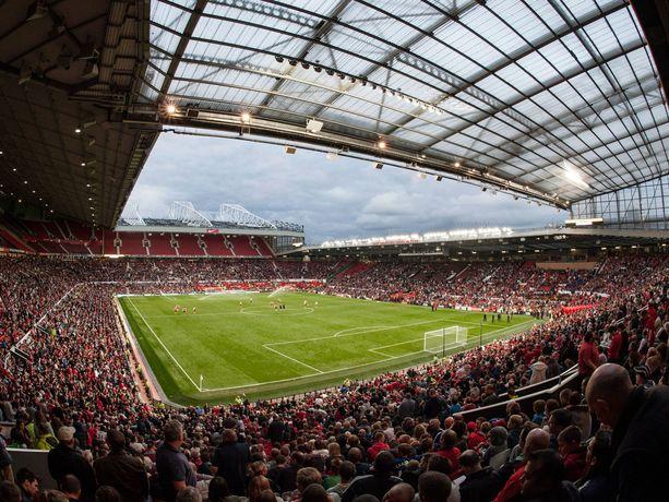 Manchester Unitedin johtoporras toivoo, että Old Traffordin katsomot ovat taas pian täynnä uuden sovelluksen ansiosta.