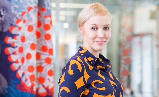 Vuonna 1981 syntynyt Tiina Alahuhta-Kasko nousi Marimekon toimitusjohtajaksi, kun entinen toimitusjohtaja Mika Ihamuotila siirtyi Marimekon hallituksen puheenjohtajaksi.