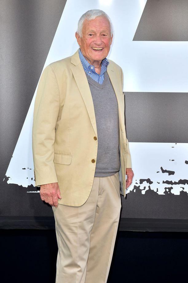 Näyttelijä Orson Bean on kuollut.