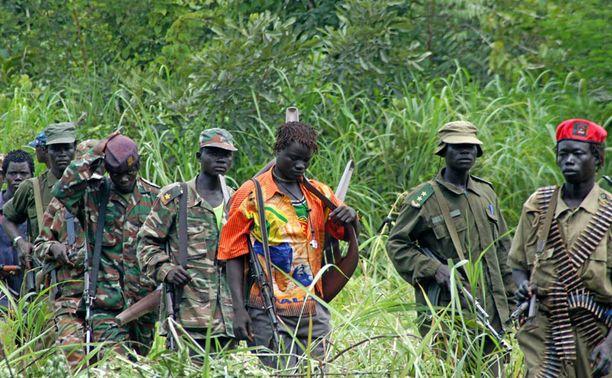 Ohjaaja Frank Poulsenin dokumentin mukaan Nokia käyttää Kongon konfliktialueilta tulevia raaka-aineita.
