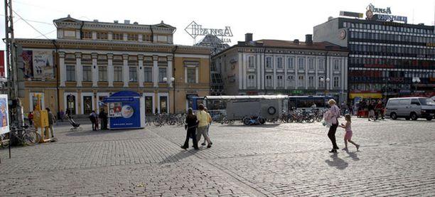 Turun kaupungin tappioiden arvellaan kohoavan 88,3 miljoonaan euroon vuoteen 2011 mennessä.