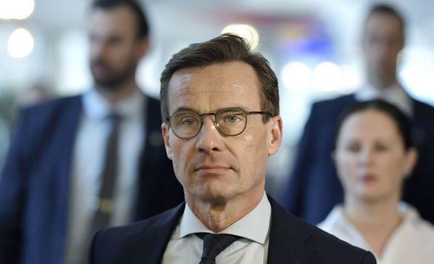 Mahdotonta ei ole sekään, että uuden hallituksen johdossa on sittenkin kokoomuksen Ulf Kristersson.
