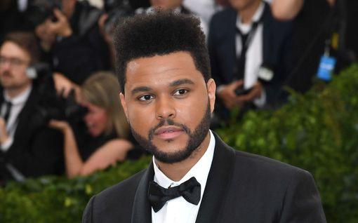 Boikotin tyly seuraus: The Weeknd ei saanut yhtäkään Grammy-ehdokkuutta