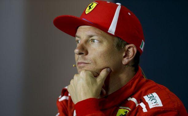 Kimi Räikkönen on viihtynyt Ferrarin punaisissa ajohaalareissa jo seitsemän ja puolen vuoden ajan. Tulokset ovat olleet kaukana toivotusta.