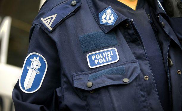 Poliisin ja sisäministeriön verkkosivut kaatuivat toissa päivänä.