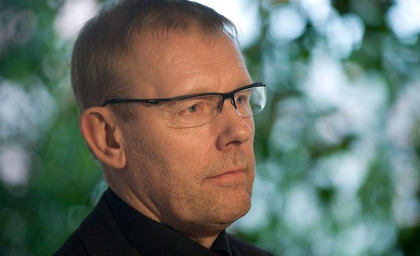 Jarmo Saarela ei sulata Kari Heikkilän valituksia.