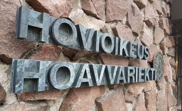 Mies sai tuomion myös Rovaniemen hovioikeudesta.