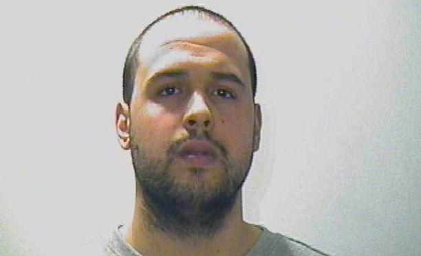 Khalid el-Bakraoui oli syyttäjän mukaan metroiskun takana.