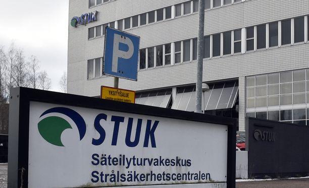 Säteilyturvakeskuksen mukaan säteily ei ole aiheuttanut vaaraa romupihan työntekijöille eikä ympäristölle.