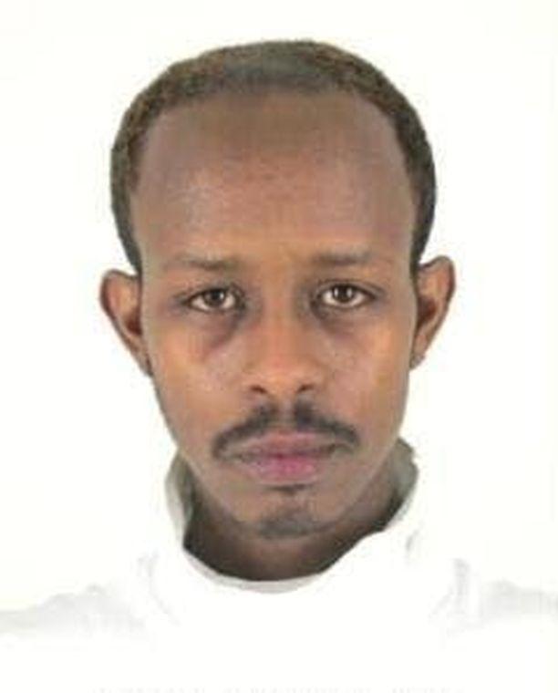 Yonis Yussuf Mahamed