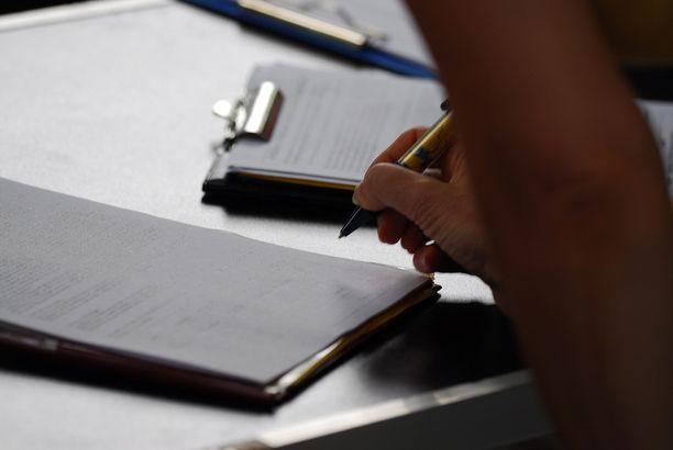 Vuokranmaksuun voi neuvotella joustoa vuokranantajan kanssa. Kuvituskuva
