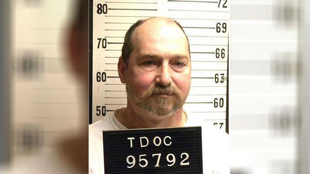 Miller murhasi henkisesti jälkeenjääneen naisen vuonna 1981.