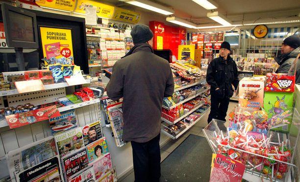 Joulukuussa 2012 loton päävoitto napsahti Ouluun. Peli pelattiin Pateniemen R-kioskilla.