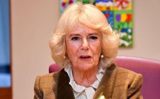 Tätä mieltä herttuatar Camilla on Harryn ja Meghanin lähdöstä - tyhjentävä vastaus tallentui videolle